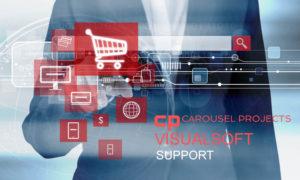 visualsoft support